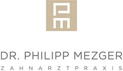 Logo Dr. Mezger